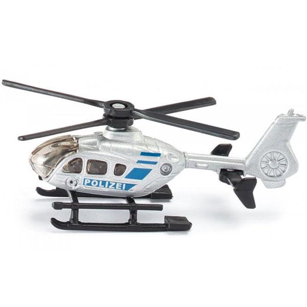 Siku Helikopter Policijski 0807 - ODDO igračke