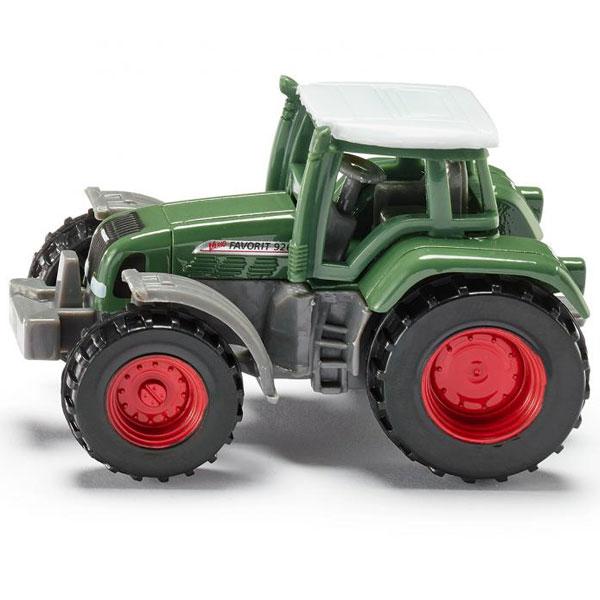 Siku Traktor Favorit 0858 - ODDO igračke