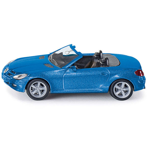 Siku Auto Mercedes SLK 1002  - ODDO igračke