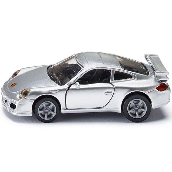 Siku Auto Porsche 911 1006 - ODDO igračke