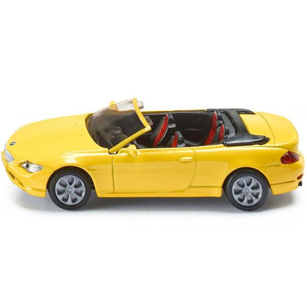 Siku Auto BMW645i Kabriolet 1007 - ODDO igračke