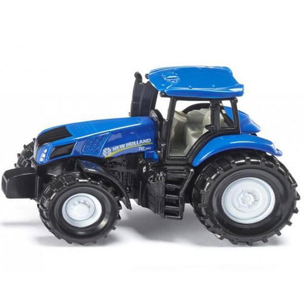 Siku Traktor New Holland T8.390 1012 - ODDO igračke