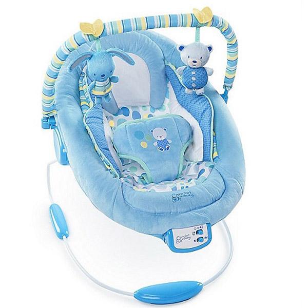 Kids II Ležaljka Comfort&Harmony - Bella Bellu SKU60509 - ODDO igračke