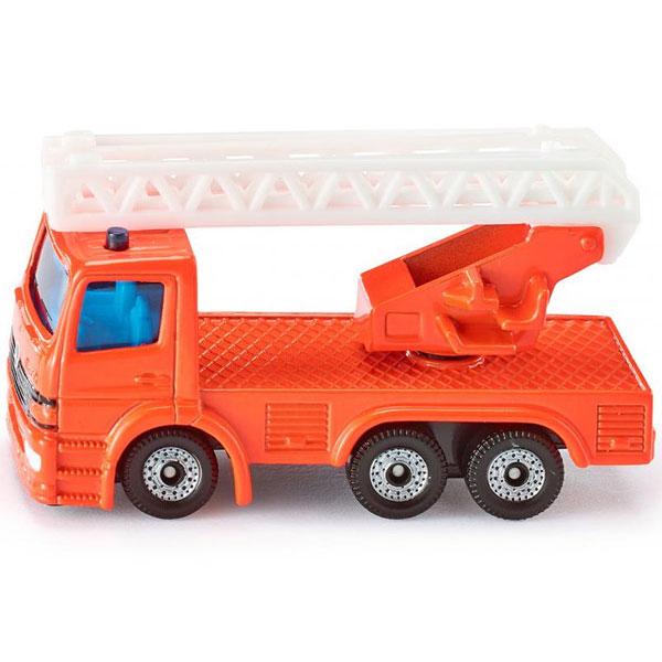 Siku Vatrogasno vozilo 1015 - ODDO igračke