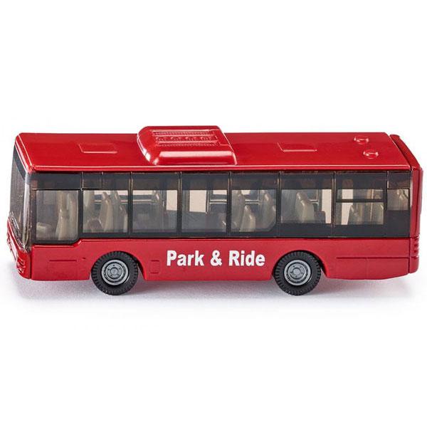 Siku Gradski autobus 1021 - ODDO igračke