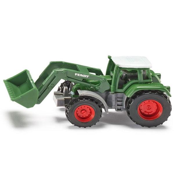 Siku Traktor/bager Fendt 1039 - ODDO igračke