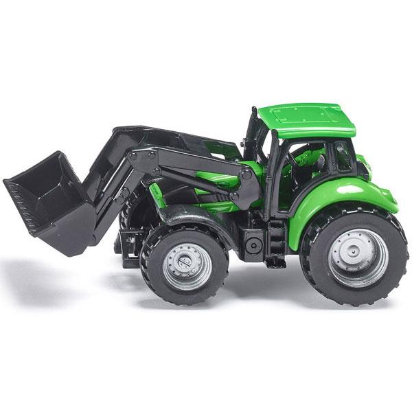 Siku Traktor/bager Deutz 1043 - ODDO igračke