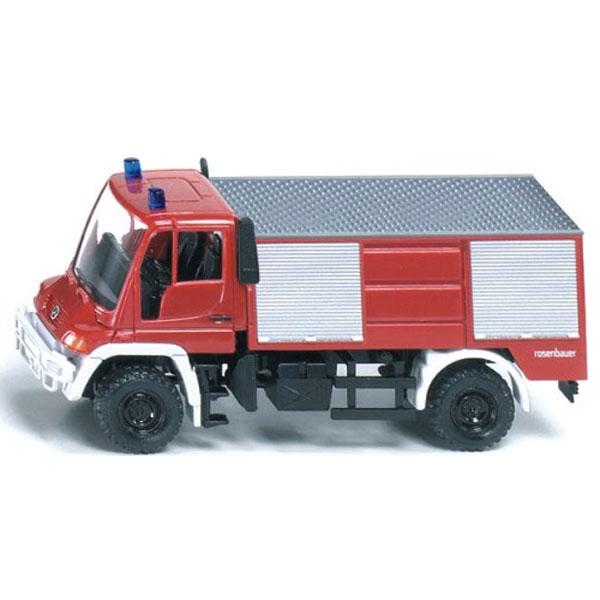 Siku Vatrogasno vozilo 1068 - ODDO igračke