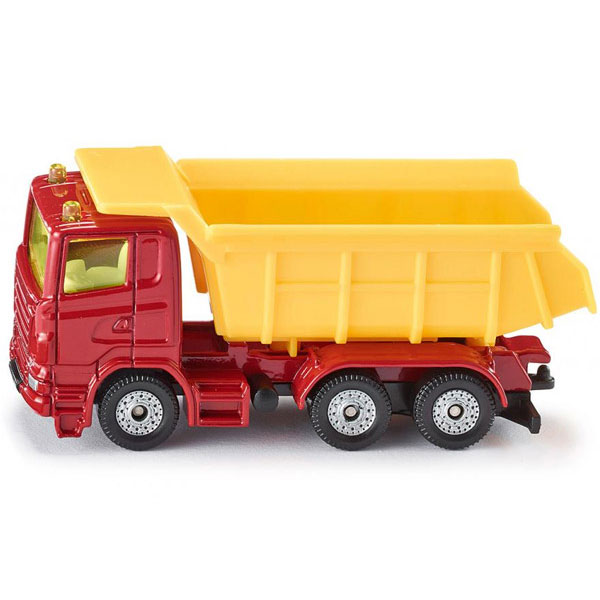 Siku Kamion Kiper 1075 - ODDO igračke