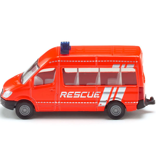 Siku Služba spasavanja 1082 - ODDO igračke