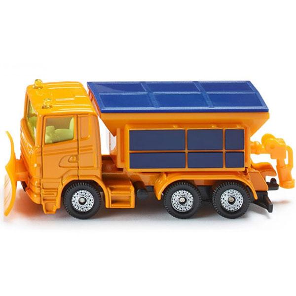 Siku Kamion za čišćenje snega 1309 - ODDO igračke