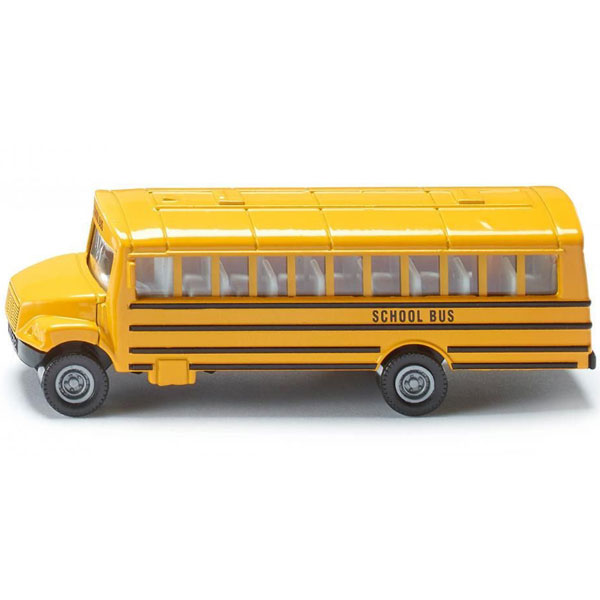 Siku US školski autobus 1319 - ODDO igračke
