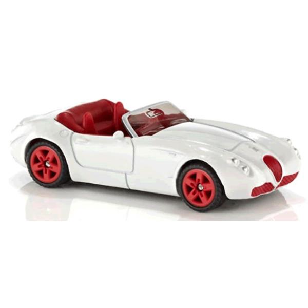 Siku Wiesmann Roadster MF5 1320 - ODDO igračke