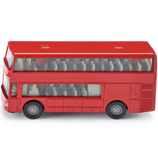 Siku Dvospratni autobus 1321 - ODDO igračke