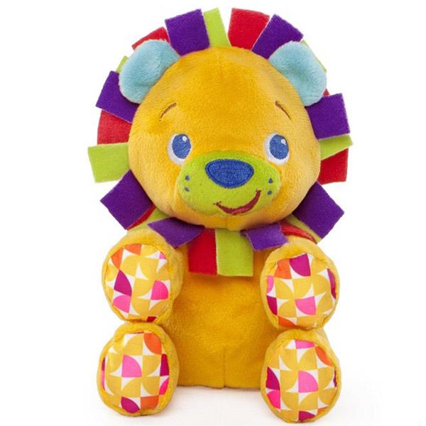 Kids II Igračka Snuggle n Shake Pal SKU52146 - ODDO igračke