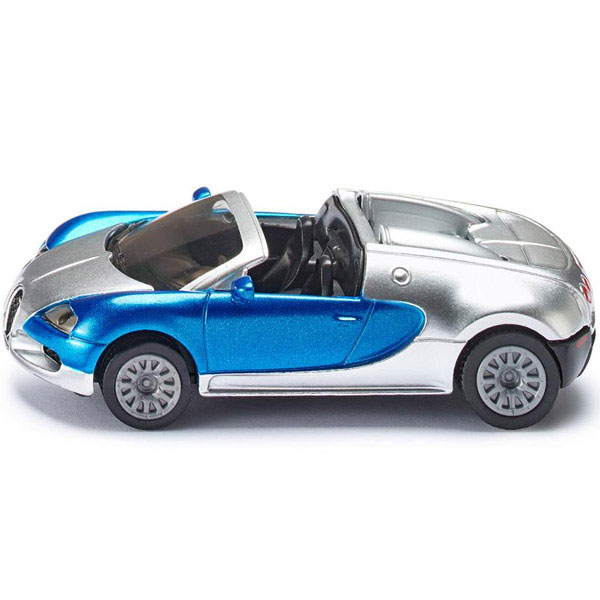 Siku Bugatti Veyron Grand Sport 1353 - ODDO igračke