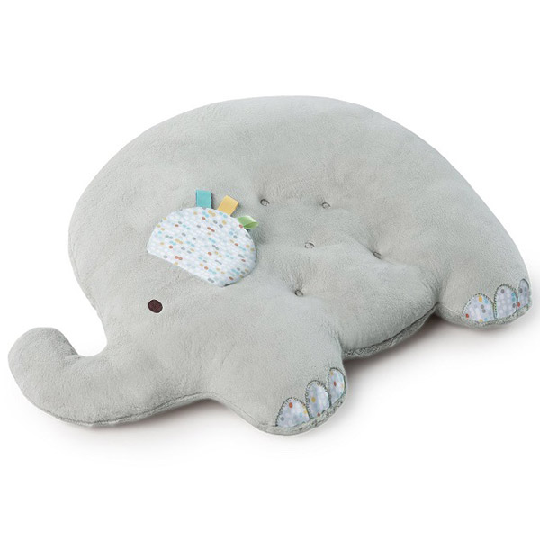 Kids II Lounge Buddies Infant Positioner - In Elephant SKU60705 - ODDO igračke