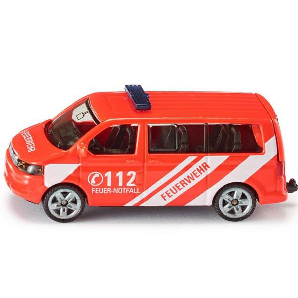Siku Vatrogasni automobil 1460 - ODDO igračke