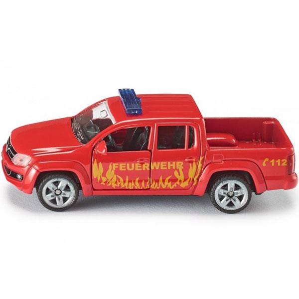 Siku Vatrogasni pick-up 1467 - ODDO igračke