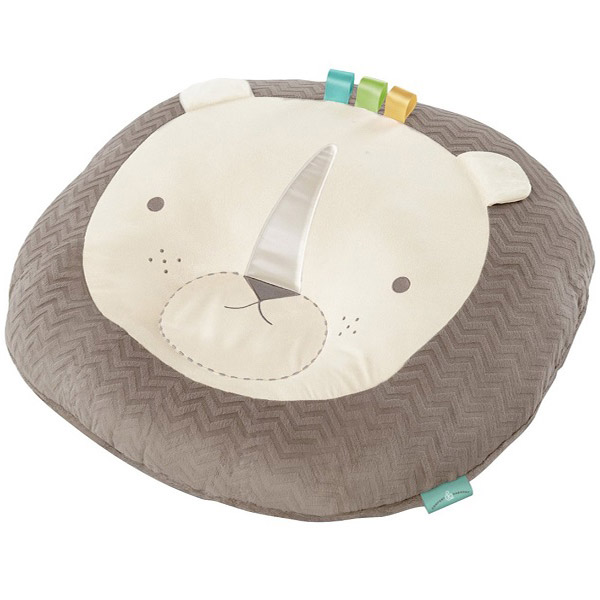 Kids II Lounge Buddies Infant Positioner - Lion SKU10083 - ODDO igračke