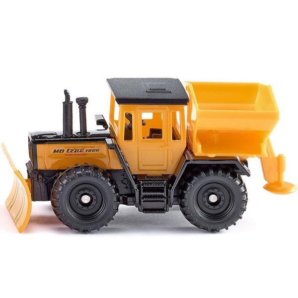 Siku MB- traktor - zimska služba 1478 - ODDO igračke