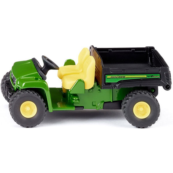 Siku John Deere - vozilo 1481 - ODDO igračke