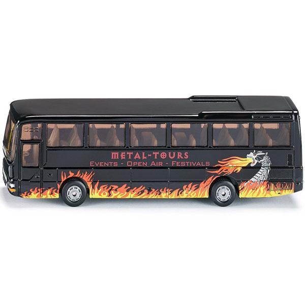 Siku Autobus MAN 1624 - ODDO igračke