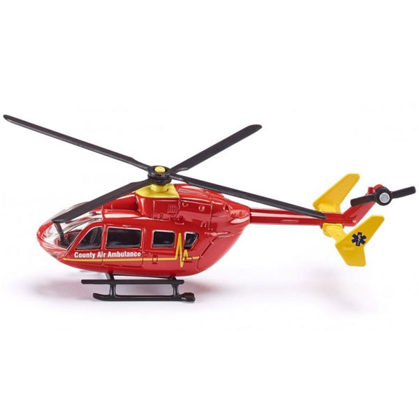 Siku Helikopter taxi 1647 - ODDO igračke
