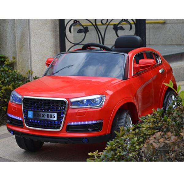 Auto na akumulator Audi Q7 216 - ODDO igračke