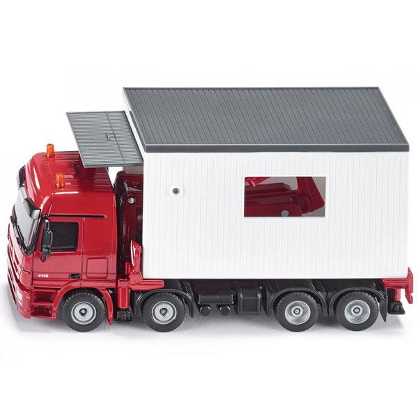 Siku Kamion za prevoz kontejnera 3544 - ODDO igračke