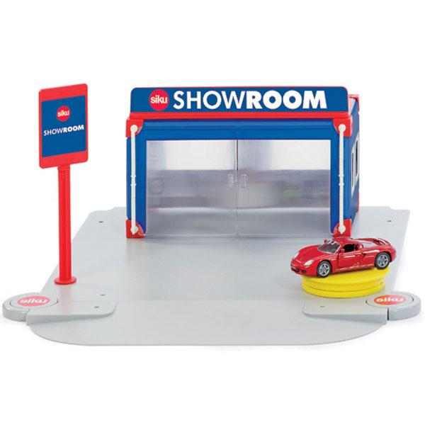 Siku Auto salon 5504 - ODDO igra�ke
