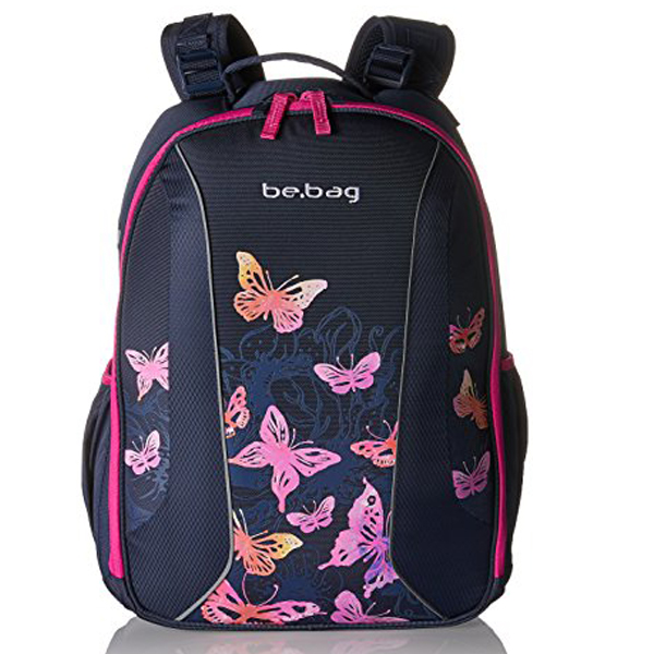 Ranac Herlitz Be.Bag Airgo Butterfly 50008193 - ODDO igračke