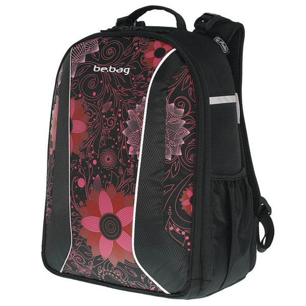 Ranac Herlitz Be.Bag Airgo Flower 11438033 - ODDO igračke
