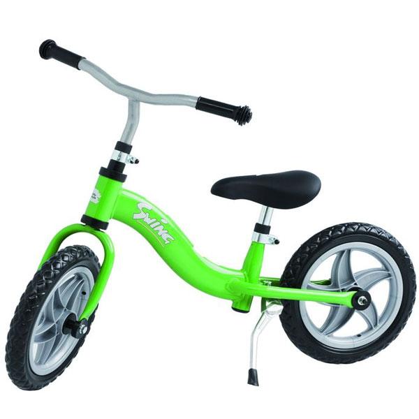 Bicikl bez pedala Balance bike 12 metalni 077014 - ODDO igračke