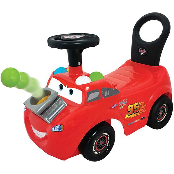 Guralica Cars sa lopticama 0126491 - ODDO igračke