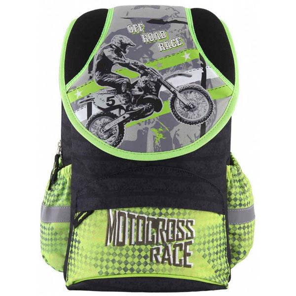 Anatomski školski ranac Target ST-01 Motocross 17475 - ODDO igračke