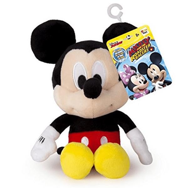 Pliš igračka sa zvukom Little Mickey Sounds 0127052 - ODDO igračke