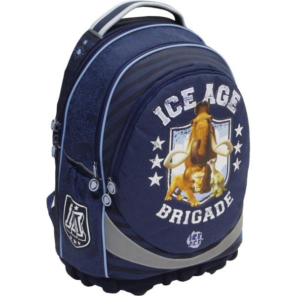 Školski ranac Ice Age Ergonomic 52595 - ODDO igračke