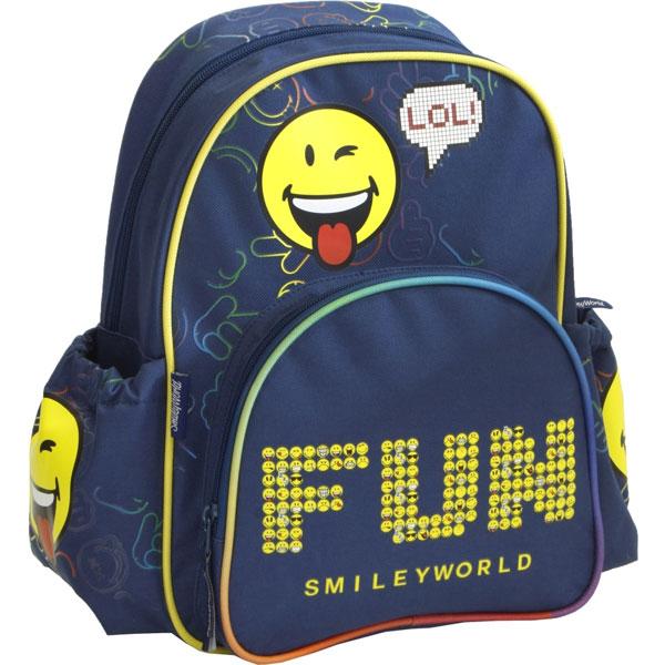Ranac za vrtić Smiley Boy 52536 - ODDO igračke
