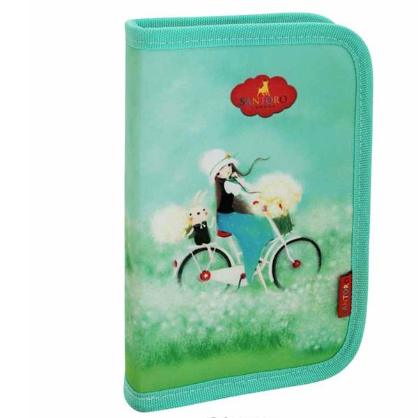 Pernica Kori Kumi puna 1zip 1preklop Summertime G4383604 - ODDO igračke