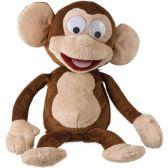 Funny Majmun plišani koji se smeje 0124222 | ODDO igračke