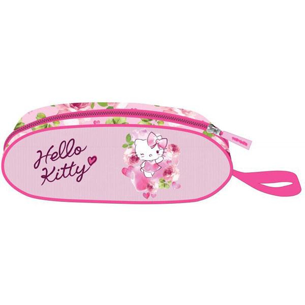 Pernica Target Hello Kitty Loves You ovalna 19681 - ODDO igračke