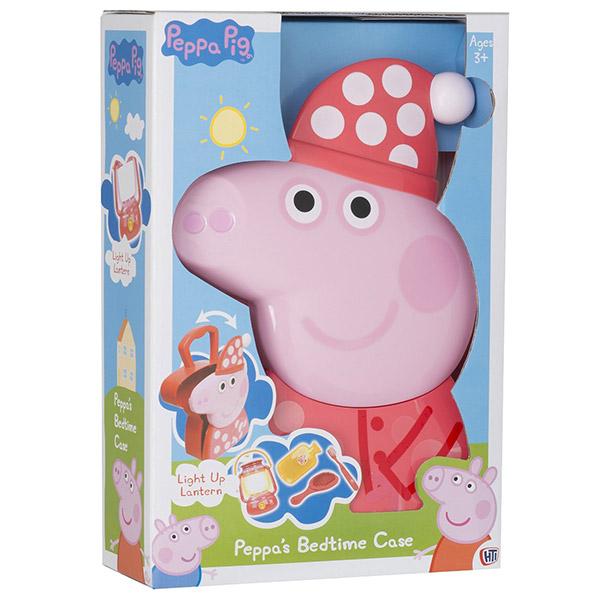 Peppa Pig set za spavanje HL1680945 - ODDO igračke