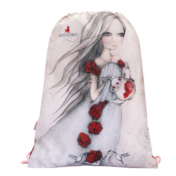 Torba za patike Mirabelle Rose Tea G4K89102 - ODDO igračke
