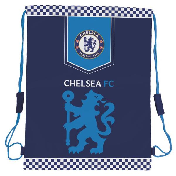 Torba za fizičko Chelsea FC Astra 507016010 - ODDO igračke