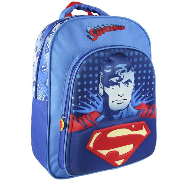 Školski ranac 3D Superman Cerda 2100001990 - ODDO igračke