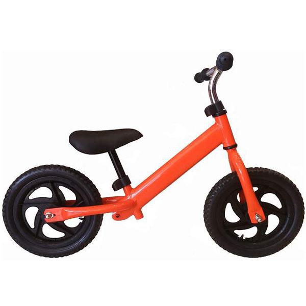 Bicikl bez Pedala (12 inča) Orange 2723SN - ODDO igračke
