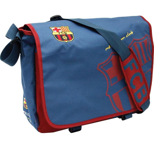 Torba na jedno rame Barselona basic 49400a - ODDO igračke