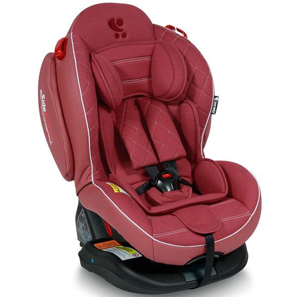 Auto Sedište za decu od 0-25kg Arthur Isofix Rose Leather 10071061767 - ODDO igračke