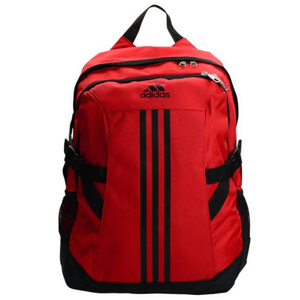 Ranac đački-notebook Adidas Power II 16. AJ9435 crveni 609209 - ODDO igračke
